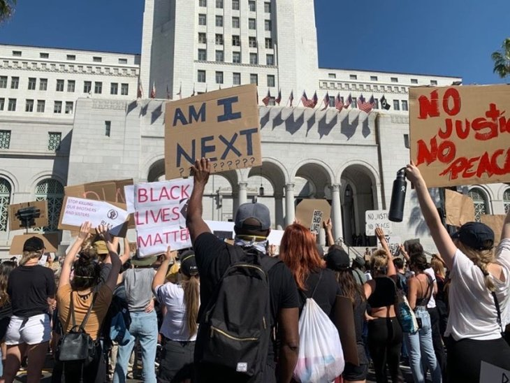 A Letter to Mayor Garcetti: A First Step in Combating Anti-Black Racism
