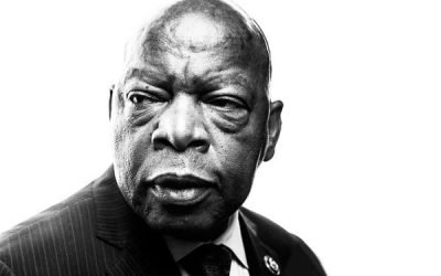 In Remembrance of Congressman John Lewis