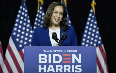 Kamala Harris and Black Women Will Shape the Future of Democratic Politics