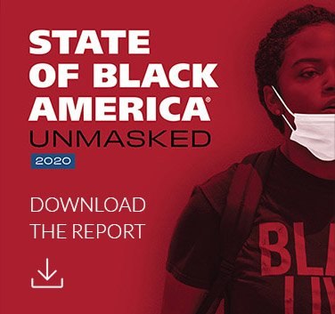 Urban League Report 2020 State of Black America Report