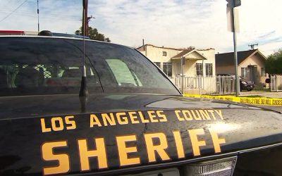 Statement on Shooting of LA County Sheriff Deputies