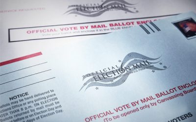 National Urban League Sues Postmaster General to Stop New Voter Suppression Tactics