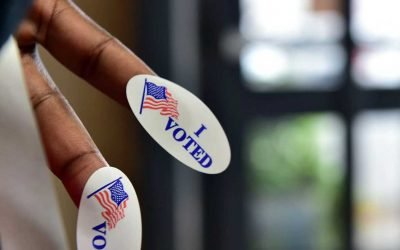 Get Out the Vote – Yes on Prop 16