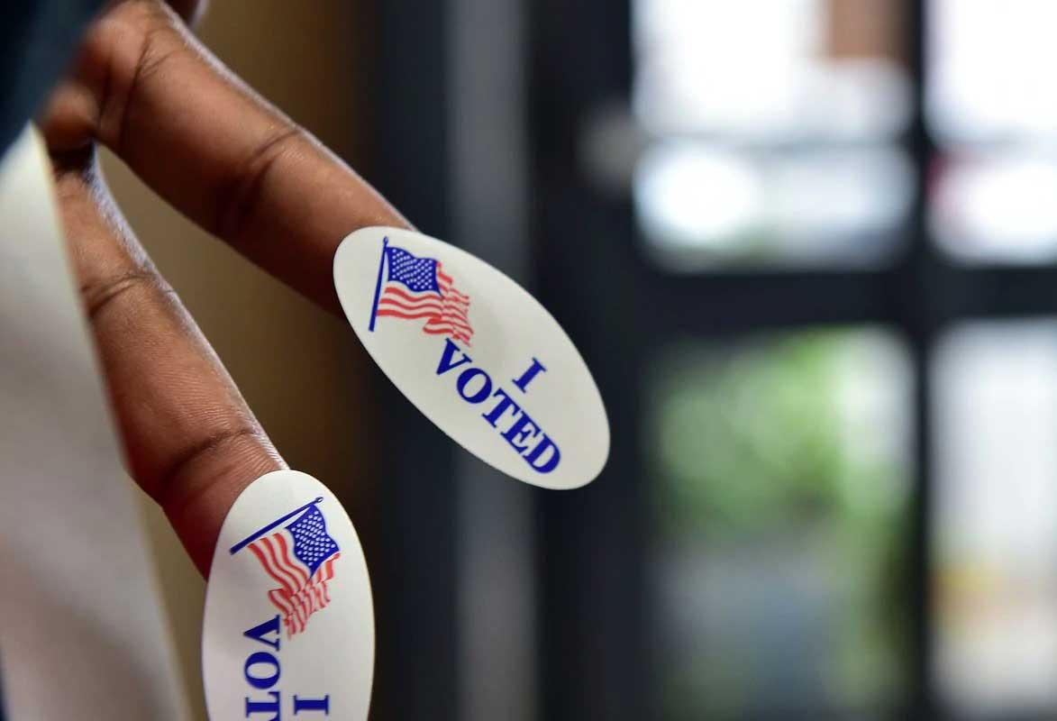 We must vote