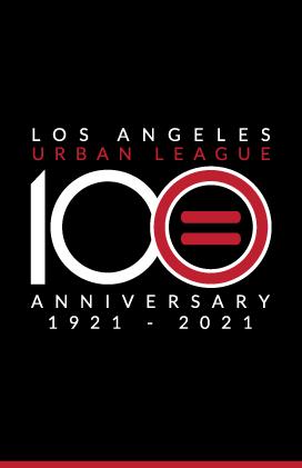 Centennial | Los Angeles Urban League