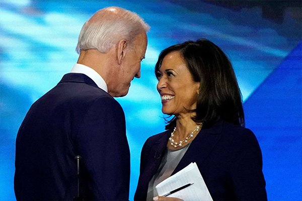 Los Angeles Urban League Salutes President-Elect Joe Biden and Vice President-Elect Kamala Harris on Their Historic Election Victory