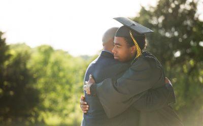 Why We Celebrate Our Black High School Graduates