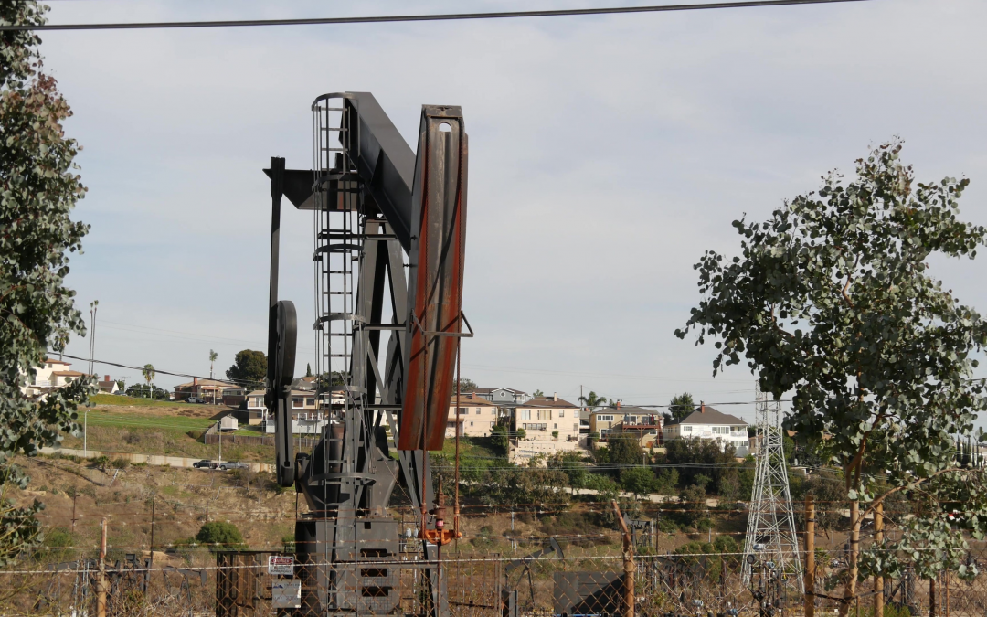 LA Votes to Protect our Communities and Phase Out Oil Drilling