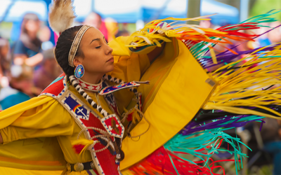 Recognizing Indigenous Peoples Day